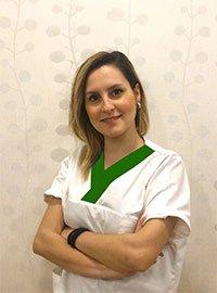 Dott.ssa FRANCESCA MARIANI