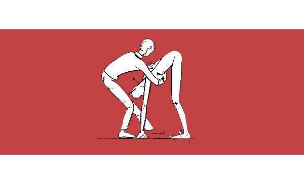 ginnastica posturale mezieres