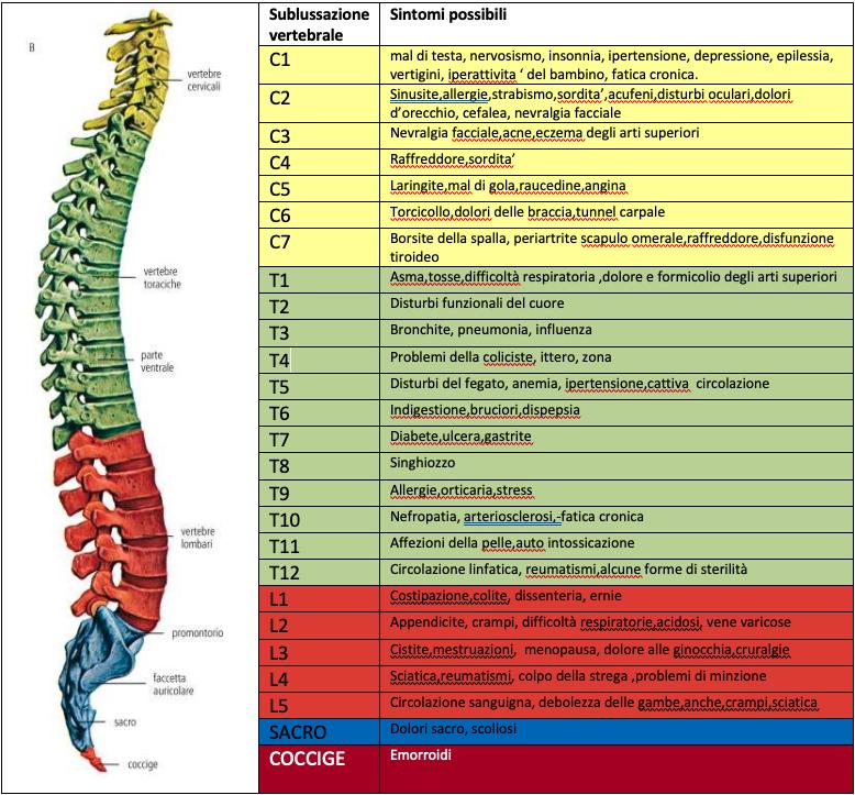 osteopatia palestrina
