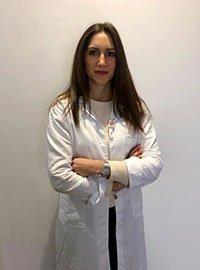 Dott.ssa Chiara Mastrogiacomo